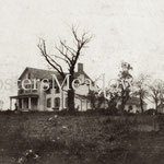 Wesnofske, Martin Homestead, Little Neck Rd., Floral Park, LI ca, 1922