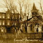 St. Boniface RC Convent - pre fire of 1912