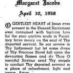 Jacobs, Margaret - 1958