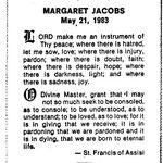 Jacobs, Margaret - 1983