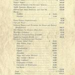 1915 - Ordinary Expenditures (Ausgaben)