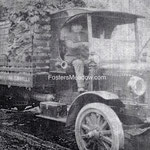 Finn, Louis - Market Truck, Elmont LI