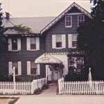 Rottkamp, Bernard  Homestead, Linden Blvd, Cambria Heights, LI view as of 1981