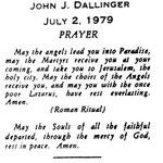 Dallinger, John J. - 1979