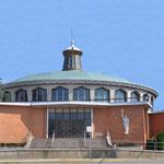 St. Boniface, RC Church, Elmont Rd., Elmont  Est. 1968