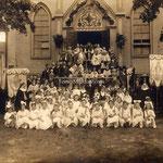 St. Boniface RC Church, Elmont Rd. Elmont, NY