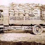 Hoffman, Joseph - Market Truck, Franklin Square, LI 1918