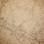 1906 E. Belcher Hyde Map - Fosters Meadow