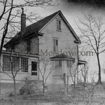 Hurst Homestead, Fosters Meadow Rd. Elmont, LI