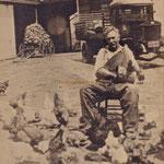 Kiesel, Martin  - Linden Blvd. - Springfield ca. 1915