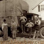 Schmitt Sr., Anthony -  Merrick Rd., Rosedale LI - circa 1920