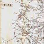 1891  Chester Wolverton Map - Fosters Meadow