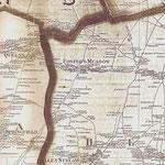 1859 Wallinger Map - Fosters Meadow