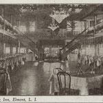 Handel's Duck Inn, Elmont Rd, Elmont - 1928