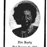 Heptig, Rita - 1946