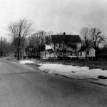 Hoeffner, Philip N. Homestead, Little Neck Rd., Floral Park, LI c. 1920