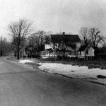 Hoeffner, Philip N. Homestead, Little Neck Rd., Floral Park, LI c. 1920