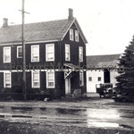 Erb Homestead, Fosters Meadow Rd.,Elmont, LI