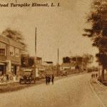 Hempstead Turnpike, Elmont LI