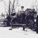Elmont Fire - 1915