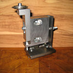 Perforier- Einheit für industrielle Pappen Zuschnitte 1