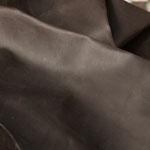 Japanese nubuck steer dark olive