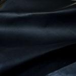 Italian vachetta smooth black