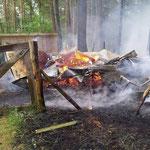 Bild: Feuerwehr Gräfenroda