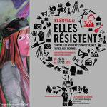 """Festival """"Elles résistent"""" du 26.11 au 01.12.2013"""