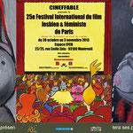 Festival Cineffable du 30.11.2013 au 03.11.2013