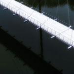 Bild 3 - Brückenspiegel