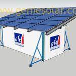 Agence Française pour le Développement