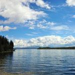 Lake Fermund