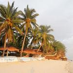 Anda beach on Bohol Island
