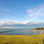 Vänerbotten lakeshore near Vänerborg