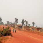 ...nevertheless, as its northern neighbour Rwanda, the country suffers from its high population density and deforestation