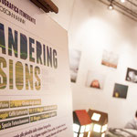 Wandering Visions - la mostra