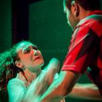 """Dalla commedia """"Amore non essere geloso"""" in scena al Teatro San Paolo di Roma"""