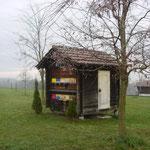 Winterruhe - 9. Dez. 2008