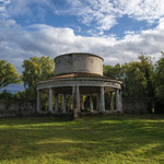 Tempio Sanmicheliano vista ingresso 2013