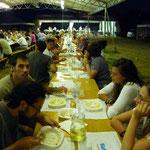 Sagrin festa dei collaboratori 2012