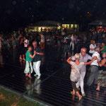Festa e balli