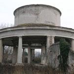 Tempio centrale di progettazione Sanmicheliana
