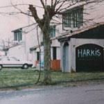 MAISON D'UN FILS DE HARKIS À BIAS 2014