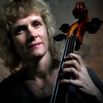 Kristina Lindgård, cello