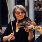 Elsbeth Bergh, viola