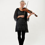 Pernilla Berg, violin