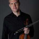 Robert Marberg, violin
