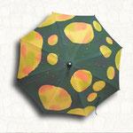 クリエーターズマーケットにて販売していた日傘です。