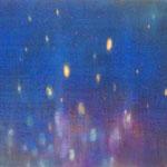sky light-13 水彩、紙 24.2×33.3cm 2017